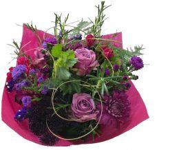 Bouquet Cheer 40 cm (23 stems)