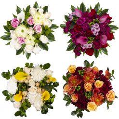 Bouquet Xplosion 55 cm (29 stems)