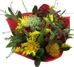 Bouquet Eternal Flame 40 cm (26 stems)