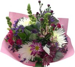 Bouquet One of a Kind 40 cm (27 stems)