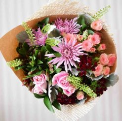 Bouquet First Kiss 40 cm (25 stems)