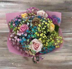 Bouquet Adorable 40 cm (15 stems)