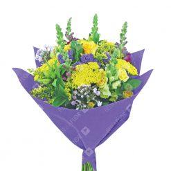 Bouquet Frou Frou 40 cm (33 stems)