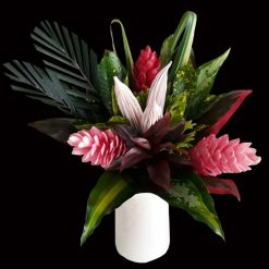 Tropical Bouquet Miracle Pink Medium