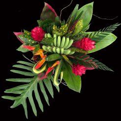 Tropical Bouquet Rainbow Medium