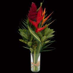 Tropical Bouquet Hanna Flat