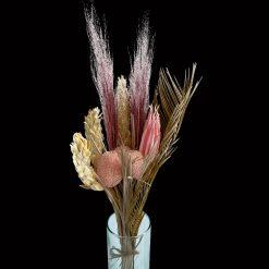 Preserved Bouquet Eternal Blush Regular